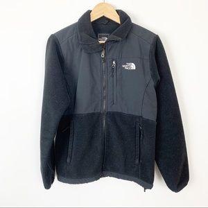 North Face Denali Polartec Fleece Jacket Black M